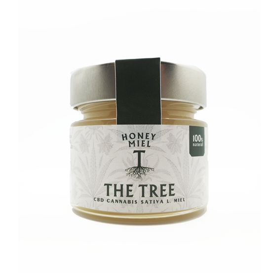 CBD-infused-honey